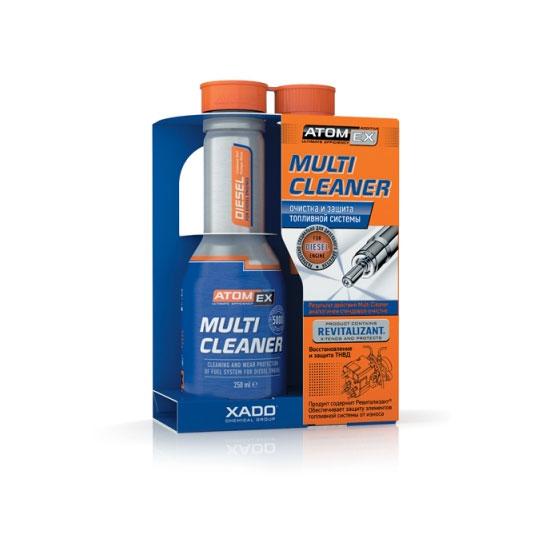 XADO Atomex Multi Cleaner Diesel