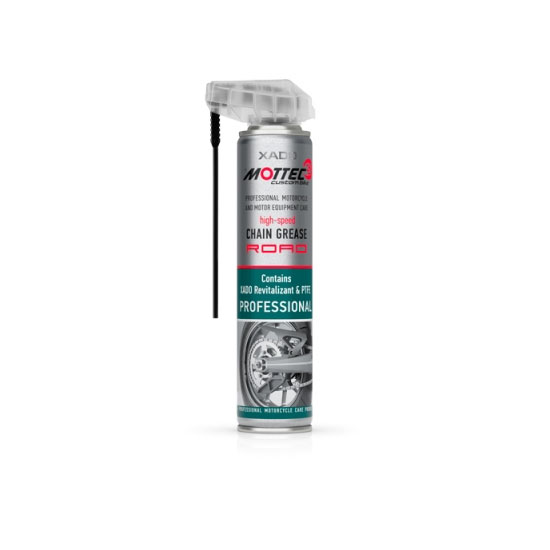 Mottec Professional High-Speed Chain Grease