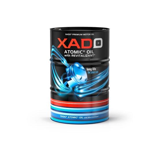 XADO Atomic Oil 5W-30 SM/CF Nova Drive