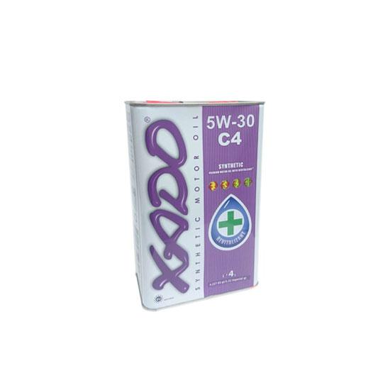 XADO Motor Oil 5W30 C4