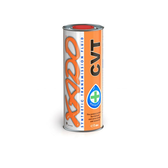 XADO ATOMIC TRANSMISSION  CVT 1L