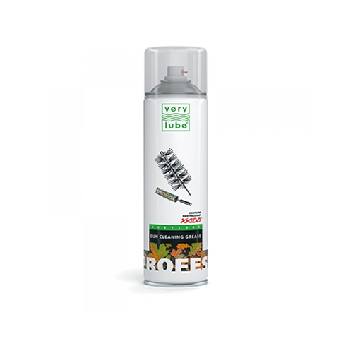 WEAPON CLEANING GREASE VERYLUBE 500ml